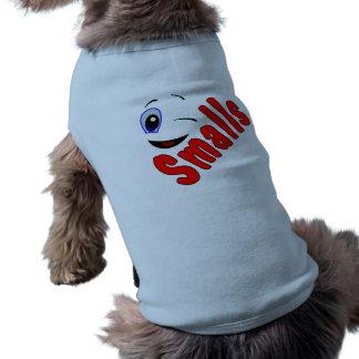 """Smalls"" Collection Shirt"