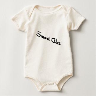 Smart Alec Baby Bodysuit