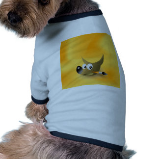 Smart and intelligent dog pet shirt