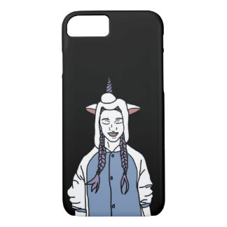 smart_arts unicorn phone case