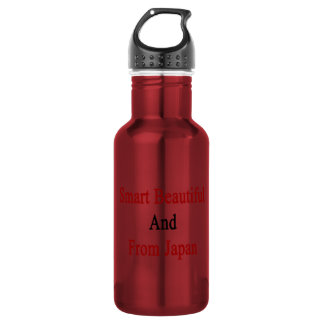 Smart Beautiful And From Japan 532 Ml Water Bottle