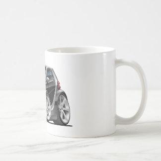 Smart Black Car Basic White Mug