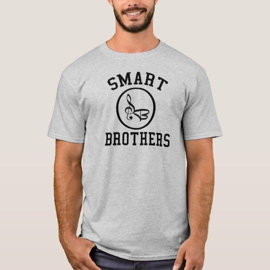 Smart College Shirt