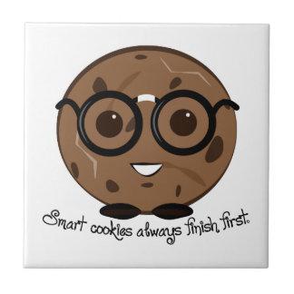 Smart Cookies 2 Tile