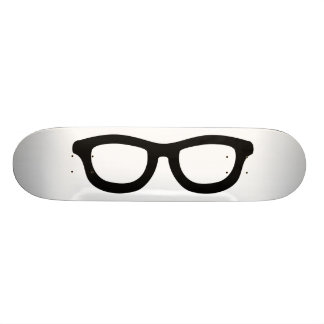 Smart Glasses 21.6 Cm Old School Skateboard Deck