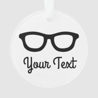 Smart Glasses Ornament