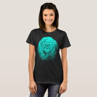 Smart Gorilla T-Shirt