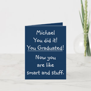 funny graduation quotes gifts gift ideas zazzle uk