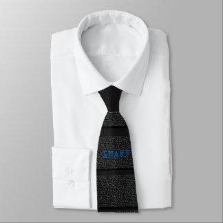 SMART  neck tie