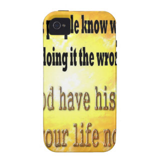 Smart People Case-Mate iPhone 4 Cases