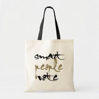 Smart People Vote