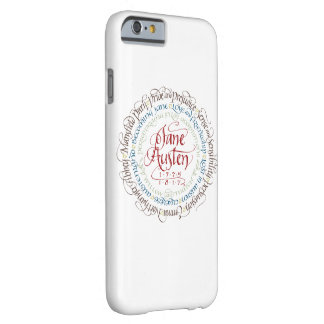 Smart Phone Case - Jane Austen Period Dramas