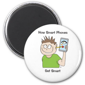 smart-phone magnets