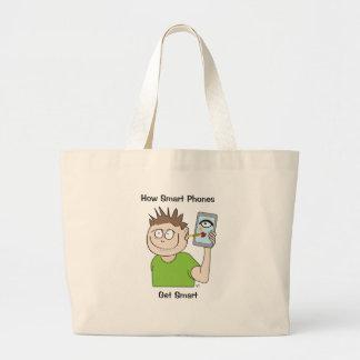 smart-phone bag
