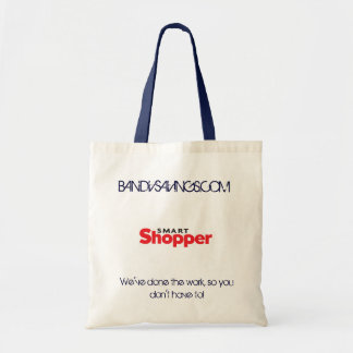 Smart Shopper Bag