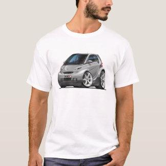 Smart Silver Car T-Shirt