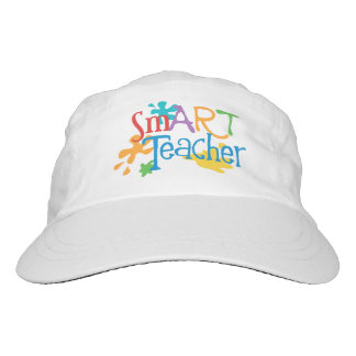 smART Teacher for the Art Teacher Hat