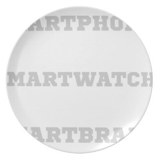 Smartbrain? Plate