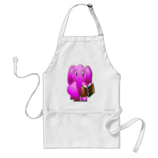 Smarter Elephant Standard Apron