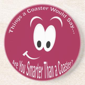 Smarter Than a Dark Coaster