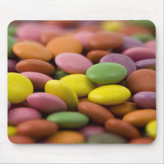 Smarties Mouse Pad