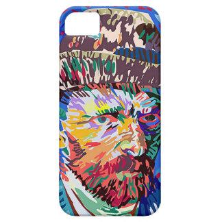 Smartphone covers Van Gogh