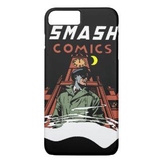 Smash Comics iPhone 7 Plus Case