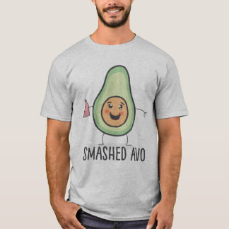 Smashed Avo T-Shirt