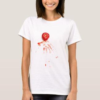 Smashed Tomato T-Shirt