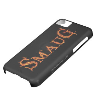 SMAUG™ Name Graphic iPhone 5C Case