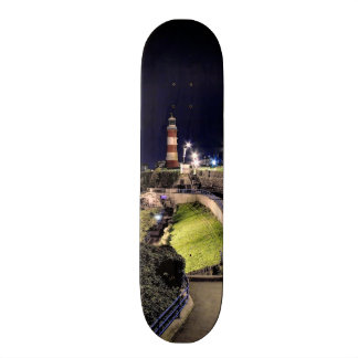 Smeaton s Tower by Night Skateboards