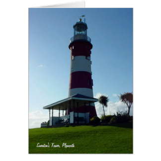 Smeaton s Tower Plymouth Hoe Cards