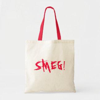SMEG! TOTE BAG