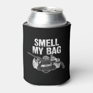 Smell My Bag (Hockey Stench) Can Cooler