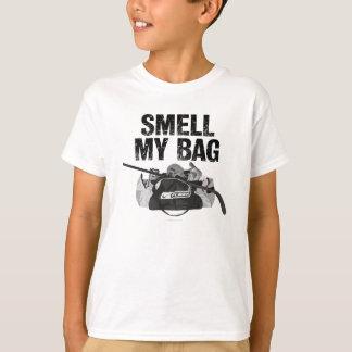 Smell My Bag (Hockey Stench) T Shirt