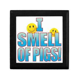 Smell Of Pigs Life B Gift Box