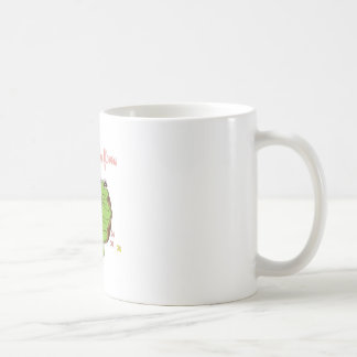 Smell the Flowers Mug