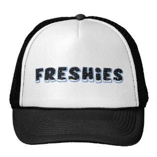 Smells Like Snow Freshies Hat