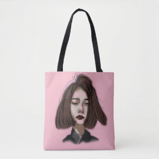 Smells Sweets Tote Bag