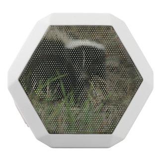 Smelly Skunk White Boombot Rex Bluetooth Speaker
