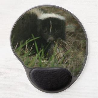 Smelly Skunk Gel Mouse Pads