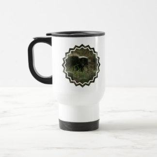 Smelly Skunk Travel Mug