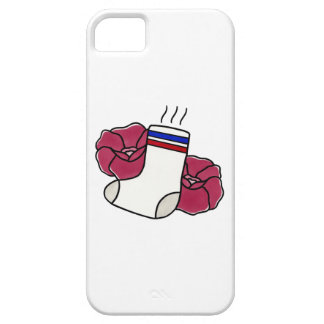 Smelly // Sock Phonecase. iPhone 5 Cases