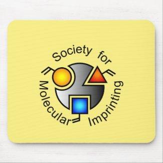 SMI logo mouse mat