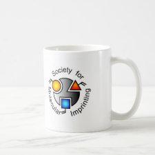 SMI logo mug