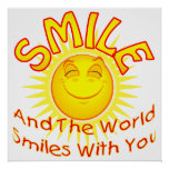 Smile and the World Smiles with You (2)