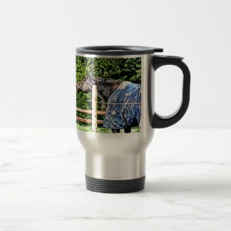 Smile and the world smiles with you coffee mugs