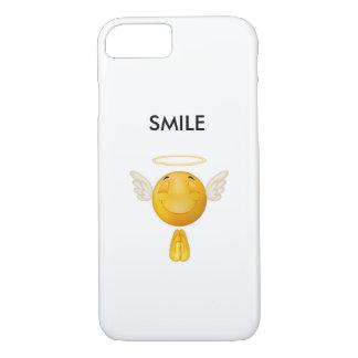 Smile angel iPhone 7 case