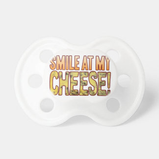 Smile At Blue Cheese Dummy