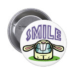 SMILE! BADGE